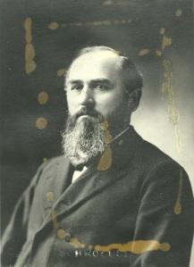 Andreas Schroedel