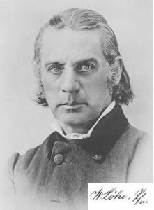 J. K. W. Löhe
