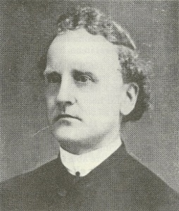 Eduard Moldehnke